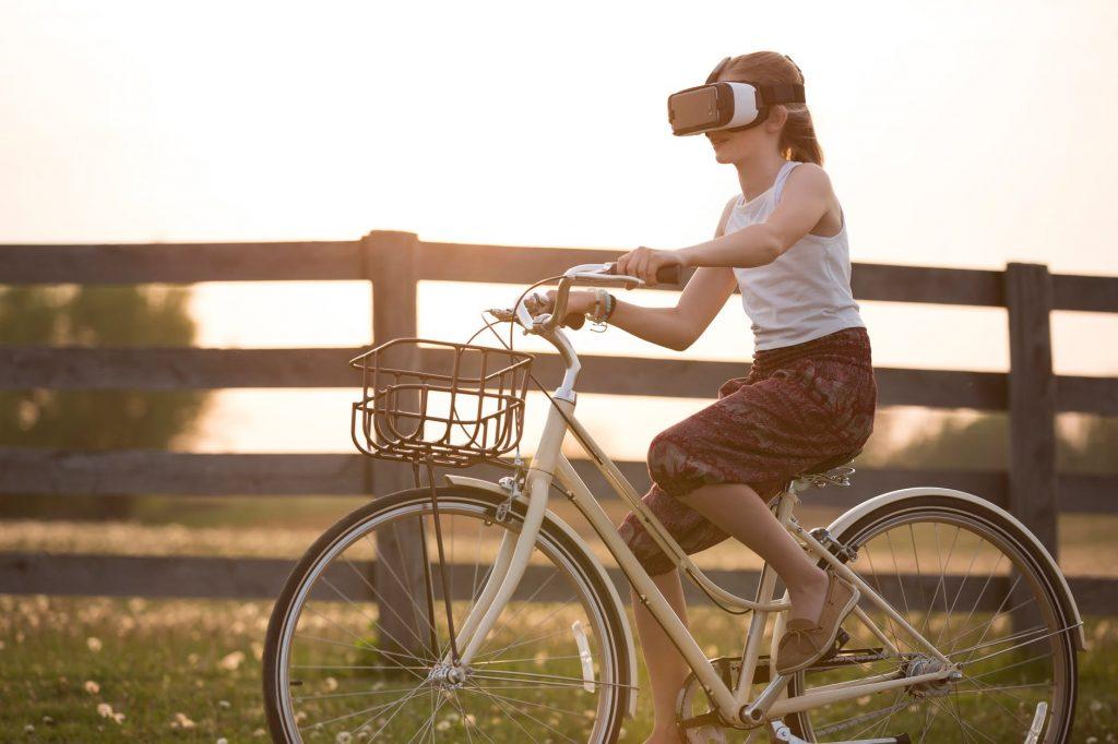 En route vers la réalité virtuelle